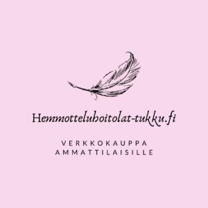 Hemmotteluhoitolat logo