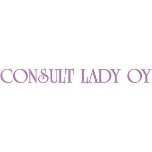 Consult Lady Oy logo